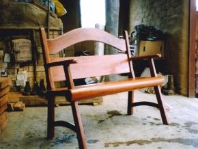 Legge Garden Seat