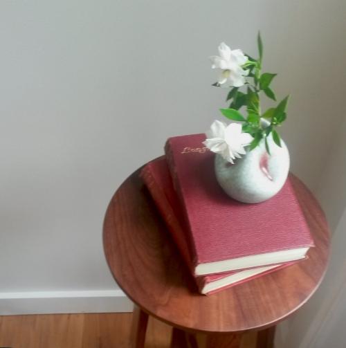 Plant-stool